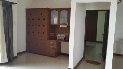 Gallery Cover Image of 2600 Sq.ft 3 BHK Independent Floor for buy in Classic South Pole, Besant Nagar for 30000000