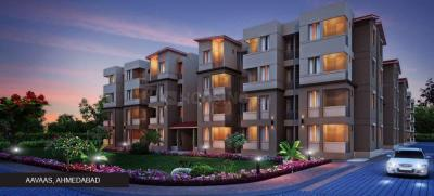 Gallery Cover Image of 925 Sq.ft 2 BHK Independent Floor for buy in Changodar for 2200000