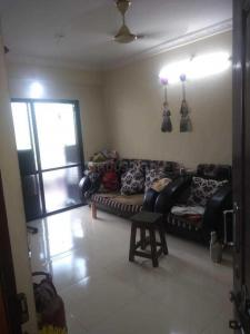 Gallery Cover Image of 1050 Sq.ft 2 BHK Apartment for rent in Ravi Aditya Complex, Pimple Gurav for 16000