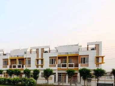Gallery Cover Image of 1090 Sq.ft 2 BHK Villa for buy in Gomti Nagar for 7546000