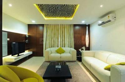 Gallery Cover Image of 1743 Sq.ft 4 BHK Apartment for rent in Yeshwanthpur for 45000