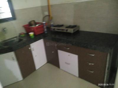 Kitchen Image of P B S in Sarkhej- Okaf