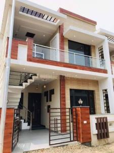 Gallery Cover Image of 2162 Sq.ft 3 BHK Independent House for buy in Chandapura for 8520000