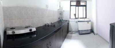 Kitchen Image of Stay With Aai PG in Powai