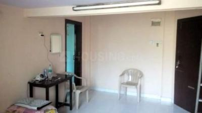 Gallery Cover Image of 500 Sq.ft 1 RK Apartment for rent in Parel for 38000