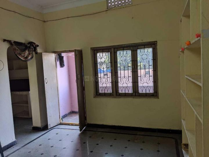 Living Room Image of 800 Sq.ft 1 BHK Independent House for rent in Adikmet for 10500