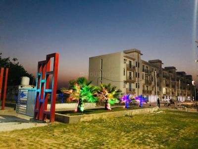 Gallery Cover Image of  Sq.ft Residential Plot for buy in Indira Nagar for 1351000