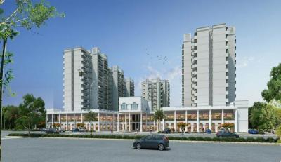 Gallery Cover Image of 500 Sq.ft 1 BHK Apartment for buy in Signature Global Andour Heights, Sector 71 for 2400000