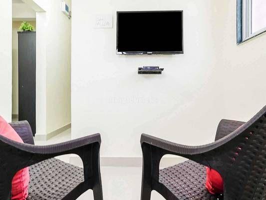 सेक्टर 41 में बॉइज़/गर्ल्स पी.जी के हॉल की तस्वीर