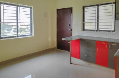 Gallery Cover Image of 450 Sq.ft 1 BHK Independent House for rent in Electronic City for 11500