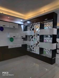 Gallery Cover Image of 1687 Sq.ft 3 BHK Apartment for buy in Aliens Space Station Township, Tellapur for 9278500