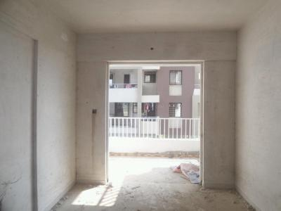 Gallery Cover Image of 600 Sq.ft 1 BHK Apartment for rent in Ravet for 11000