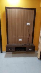 Gallery Cover Image of 650 Sq.ft 1 BHK Apartment for buy in Peninsula Heights, Virar West for 4350000