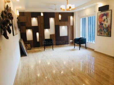 Gallery Cover Image of 3000 Sq.ft 4 BHK Independent Floor for buy in Sector 49 for 14500000