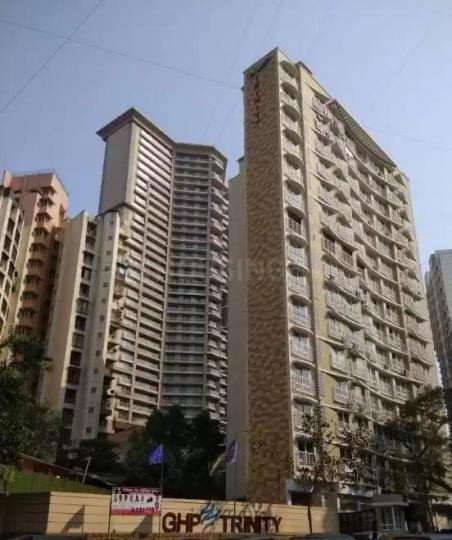 Building Image of PG In Bhandup in Powai