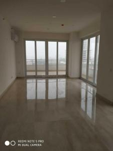Gallery Cover Image of 2450 Sq.ft 3 BHK Apartment for rent in Sector 104 for 27500