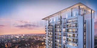 Gallery Cover Image of 2054 Sq.ft 3 BHK Apartment for buy in M3M Skycity, Sector 65 for 17700000