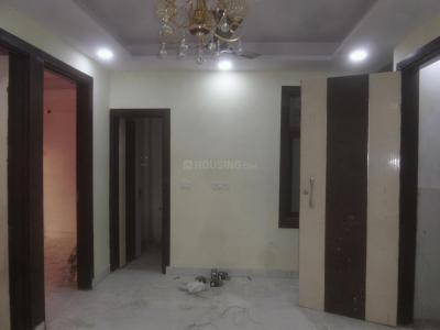 Gallery Cover Image of 650 Sq.ft 2 BHK Apartment for rent in Mahavir Enclave for 14000