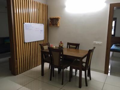 Gallery Cover Image of 1500 Sq.ft 2 BHK Apartment for buy in Tulip Citadel, Ayojan Nagar for 8500000