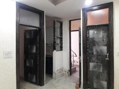 Gallery Cover Image of 500 Sq.ft 1 BHK Apartment for buy in Vasundhara for 2150000