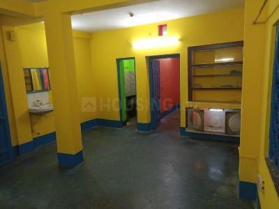 टोल्ल्यगूंगे में कमला विला के हॉल की तस्वीर
