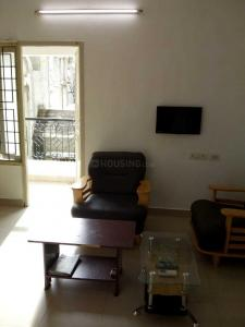 Gallery Cover Image of 1000 Sq.ft 2 BHK Apartment for rent in Choolaimedu for 25000