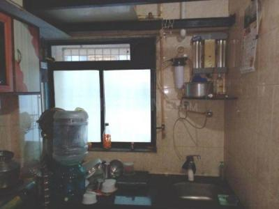 Kitchen Image of PG 5720150 Byculla in Byculla
