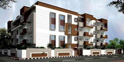 Gallery Cover Image of 1351 Sq.ft 3 BHK Apartment for buy in RR Nagar for 7155000