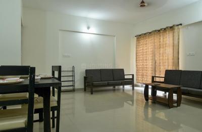 Living Room Image of 201 3b Tata Inora Park in Mohammed Wadi