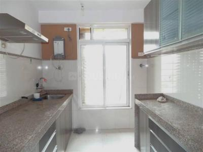 Gallery Cover Image of 1050 Sq.ft 2 BHK Apartment for rent in Srishti Group Harmony, Powai for 48000