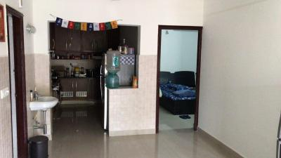 Gallery Cover Image of 1220 Sq.ft 2 BHK Apartment for rent in Challaghatta for 30000