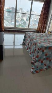 Bedroom Image of PG 7246912 Andheri West in Andheri West