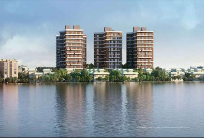 Gallery Cover Image of 1307 Sq.ft 3 BHK Apartment for buy in Purti Veda, Keshtopur for 6208250