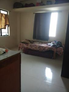 Gallery Cover Image of 600 Sq.ft 2 BHK Apartment for rent in Vishrantwadi for 3500