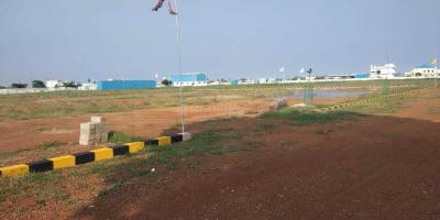 Gallery Cover Image of  Sq.ft Residential Plot for buy in Vadaperumbakkam for 2933000