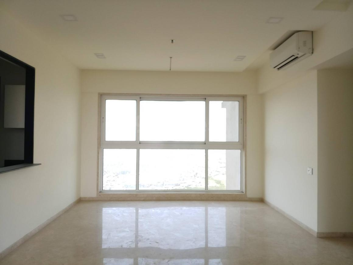 Living Room Image of 1225 Sq.ft 2 BHK Apartment for rent in Govandi for 50000