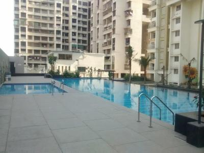 Gallery Cover Image of 950 Sq.ft 2 BHK Apartment for rent in Sai Yashaskarm CHS LTD, Kharghar for 25000
