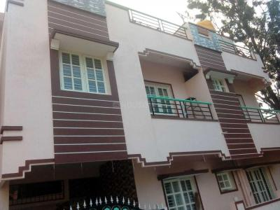 Gallery Cover Image of 1350 Sq.ft 2 BHK Independent House for buy in Margondanahalli for 8000000