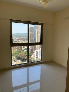 Gallery Cover Image of 1290 Sq.ft 2 BHK Apartment for rent in Kandivali East for 40000