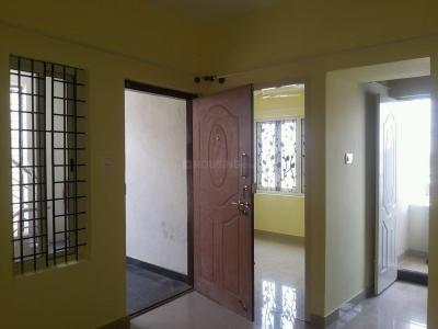 Gallery Cover Image of 500 Sq.ft 1 BHK Apartment for rent in Bilekahalli for 11000