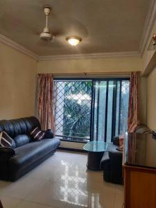 Gallery Cover Image of 670 Sq.ft 1 BHK Apartment for rent in Manavsthal Height, Andheri East for 32000