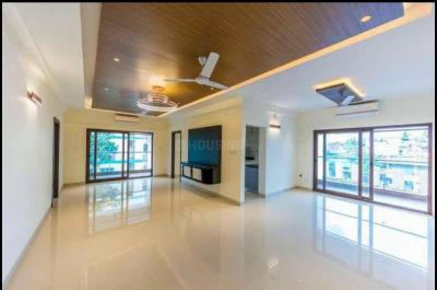 Gallery Cover Image of 1000 Sq.ft 2 BHK Villa for buy in Perungalathur for 4800000