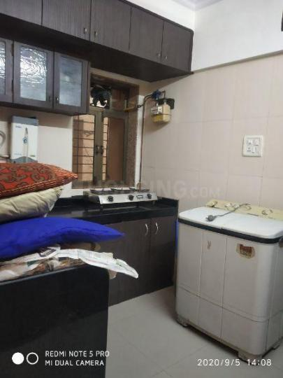 Kitchen Image of Goregaon East Girls PG in Goregaon East