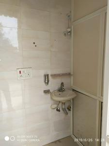 Bathroom Image of Prerna PG Center in Karol Bagh
