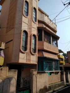 Gallery Cover Image of 1200 Sq.ft 10 BHK Independent Floor for rent in Purba Barisha for 18000