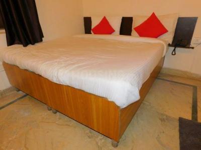 Bedroom Image of G.g.hostel in Noida Extension