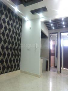 Gallery Cover Image of 750 Sq.ft 3 BHK Independent Floor for rent in Bindapur for 14000