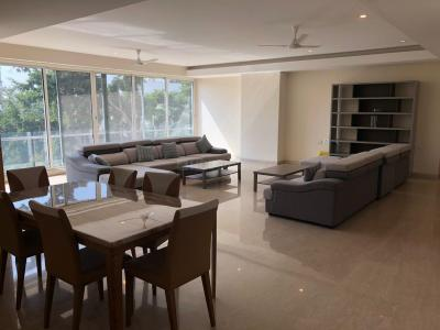 Gallery Cover Image of 4240 Sq.ft 5 BHK Independent Floor for buy in Koregaon Park for 53000000
