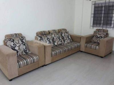 Gallery Cover Image of 935 Sq.ft 2 BHK Apartment for buy in HSR Layout for 4500000