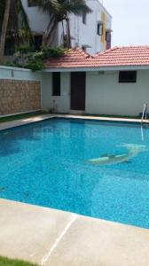 Gallery Cover Image of 2380 Sq.ft 4 BHK Independent House for rent in Uthandi for 90000